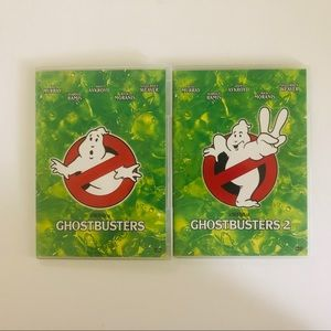 Who You Gonna Call ?
